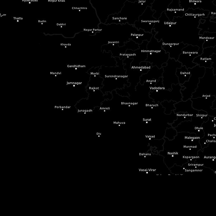 Weather Dhrol | Forecast, Radar, Lightning & Satellite